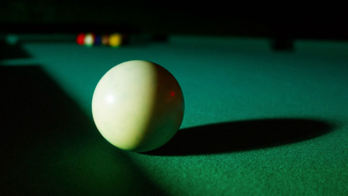 Lydford Foxes pool tournament