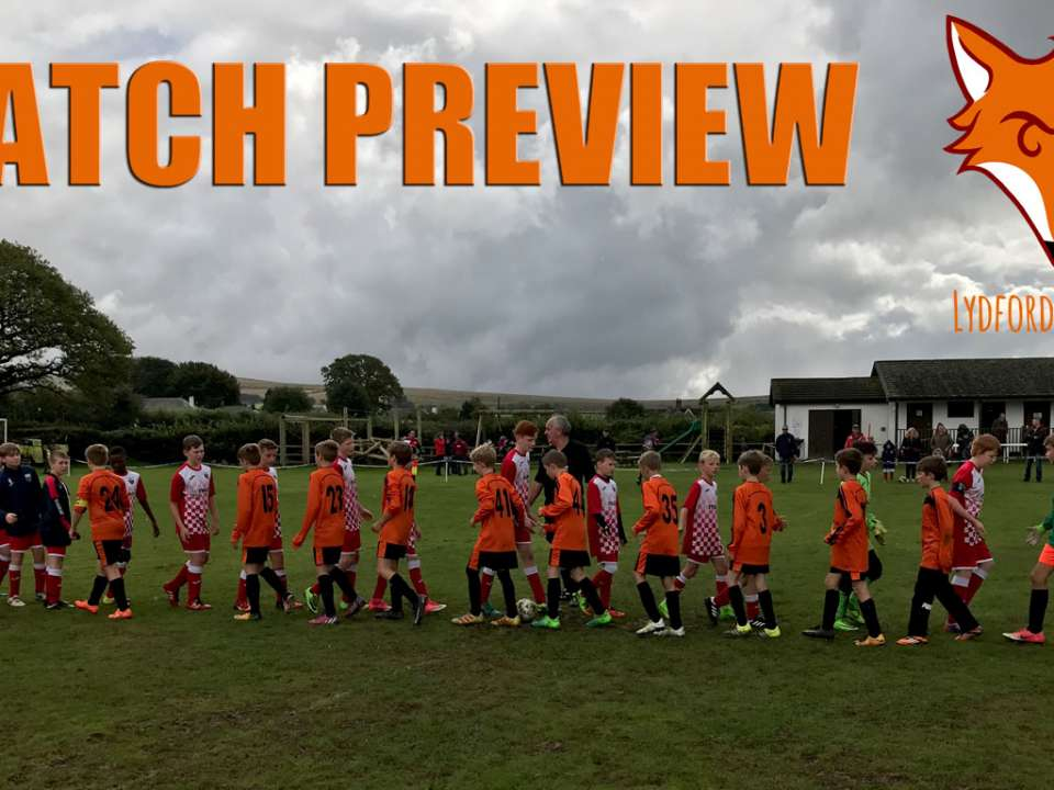 Lydford Foxes match preview